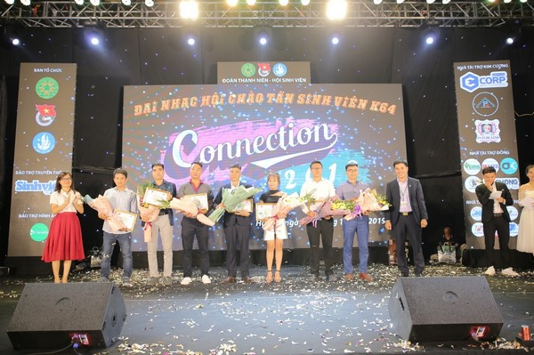 CONNECTION 2019 GALA- A remarkable event in the student movement at VNUA